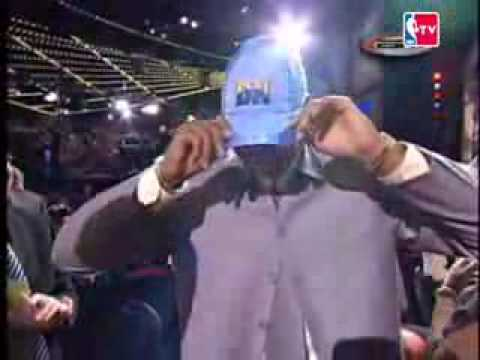 Carmelo Anthony - 2003 NBA Draft Highlights