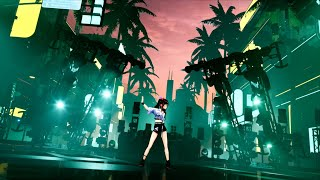 Kizuna AI Virtual US Tour From LA ダイジェスト映像