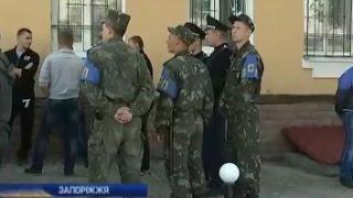 30 сентября 2014, Бойцы 51 бригады не признают своей вины и требуют закрыть дело