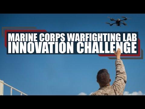 Innovation Challenge | Marine Corps Warfighting Laboratory, Futures Directorate