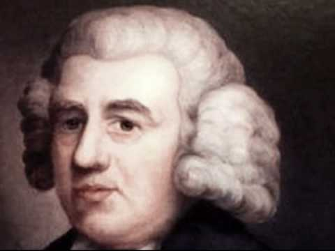 john newton amazing grace lyrics