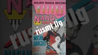 Wayang by nano romanzah