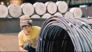 Vorstadtkrokodile 2 - Trailer