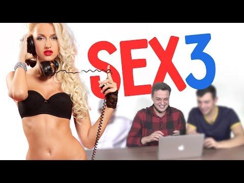 Вопрос: Как стать оператором секса по телефону?