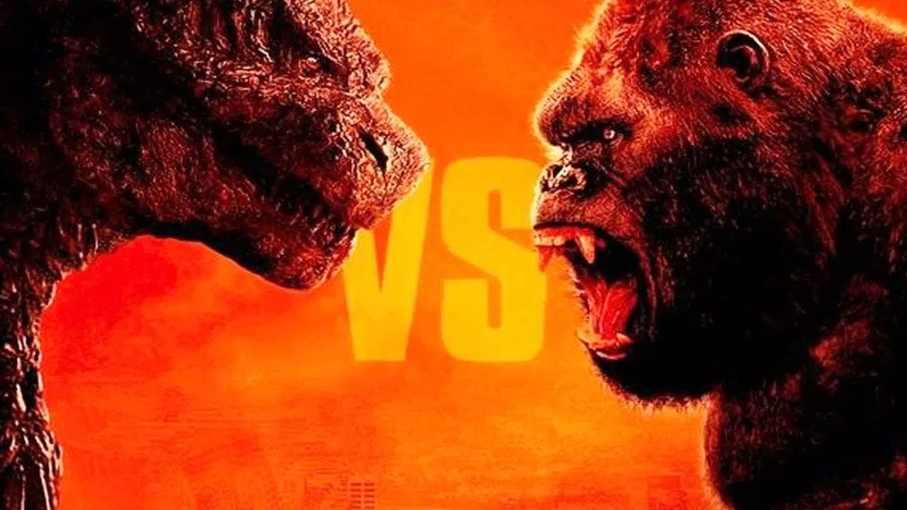 Animated Skull Wallpaper Kong Skull Island Alternate Opening And Ending Godzilla