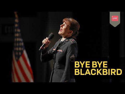 Bye Bye Black Bird - The Jazz Ambassadors