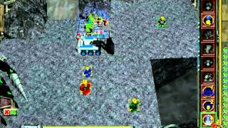 Lego Rock Raiders Mods - Exploding Units and Picksphere