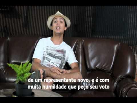 Vídeo de Apoio à Candidatura de Ana Queiroz a Câmara Municipal de Anápolis 13007