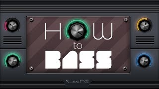 How To Bass 143: Total Harmor Filter