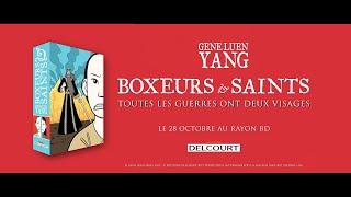 bande-annonce  Boxeurs and Saints