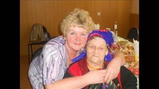 В память о бабушке, Посвящается моей любимой бабушке, которая умерла, Спасибо тебе за заботу.