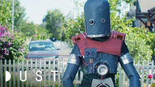 Sci-Fi Short Film Pink Plastic Flamingos presented by DUST