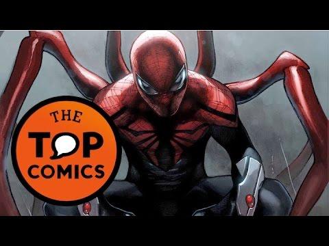 Todo lo que debes saber de Superior Spider-Man