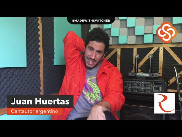 Juan Huertas