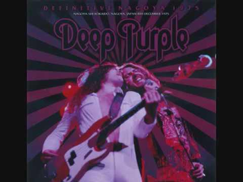Deep Purple w Tommy Bolin  Nagoya Civic Assembly Hall, Nagoya, Aichi, Japan 12875