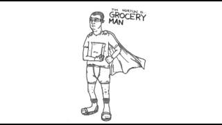 Opie & Anthony- Jim Norton is: Grocery Man