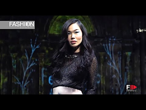 FERNANDO ALBERTO Fall 2017 AHF New York - Fashion Channel
