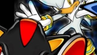 Silver & Shadow (Wright Brothers) V.S. Sonic & Tails (Mario Brothers) Rap Battles