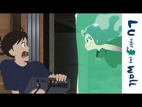 Lu Over the Wall - Blu-ray/DVD Trailer