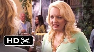 Bridesmaids #2 Movie CLIP - Kids Are Cute But Disgusting (2011) HD