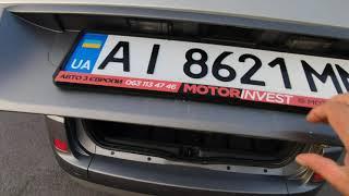 Обзор Renault Scenic 2006 дизель 1.5