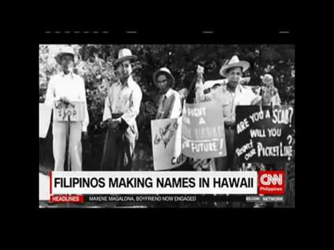 Filipinos making names in Hawaii