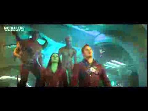 Descargar Guardianes de la Galaxia MEGA latino YouTube