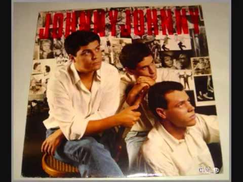 Johnny Johnny - Volto Já 1988
