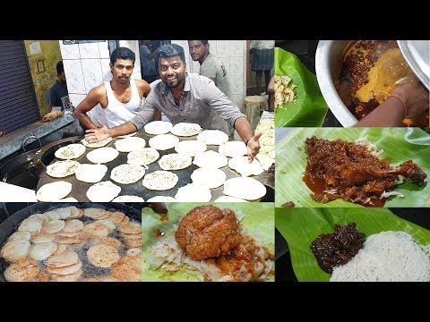 Thoothukudi Poricha Parotta | KUMAR NIGHT CLUB