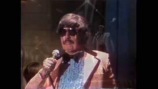 Bob Zmuda as Tony Clifton on Late Night, February 18, 1982