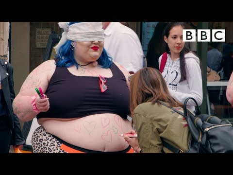 Love your body, love yourself ❤️ | Who Are You Calling Fat? - BBC