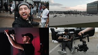 VLOG | ATL Meetup With YCImaging + 3 Music Videos
