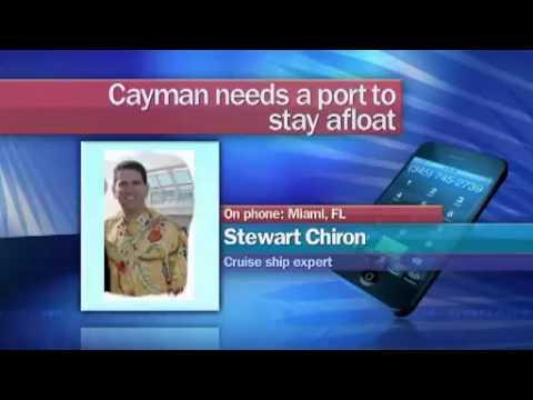 Cayman News 27 Needs A Cruise Pier