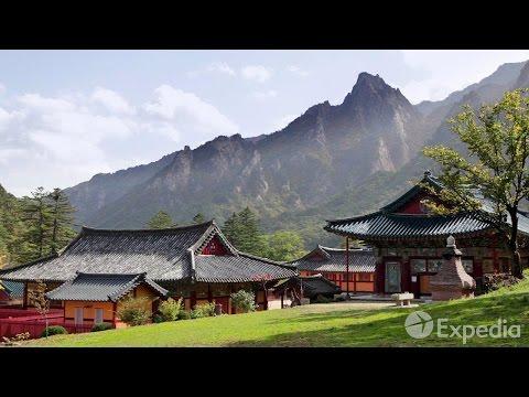 Sinheungsa Temple Mt. Seoraksan Vacation Travel Guide   Expedia