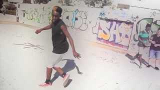 Kiid Wiizy - Keep The Jerk Movement Alive