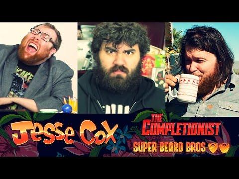 ORBYT PLAY: AN INDIE GAMES MARATHON ACROSS 3 LIVE STREAMS - JESSE COX & SUPER BEARD BROS.