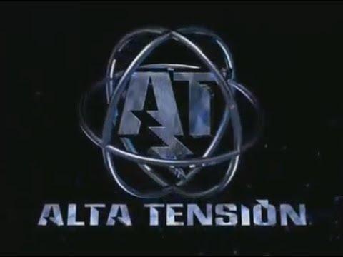 Alta Tensión (Wipeout Spain) (14.03.2008)