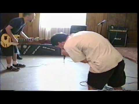 Hose Got Cable Live 8/14/94 Fieldsboro New Jersey
