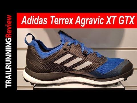 5dae29138 Adidas Terrex Agravic XT GTX - YouTube
