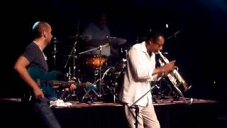 """Chameleon"" (Herbie Hancock) - GLOBAL SOUND"
