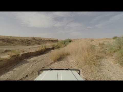 Backroad Vagrants in Iran - Part 1: From Iranian Azerbaijan to Alamut Valley