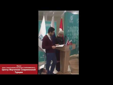 Марина  Карлова о значении города Клинцы для их семьи