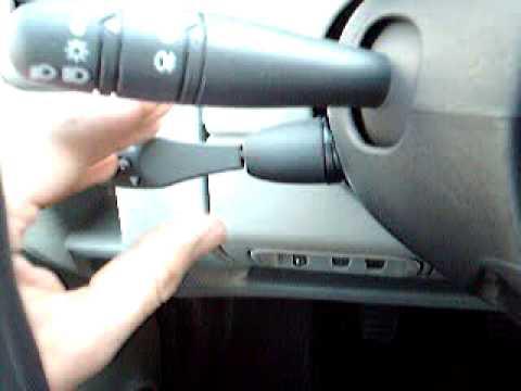 limiteur ou regulateur de vitesse sur opel vivaro par autoprestige regulateur de vitesse youtube. Black Bedroom Furniture Sets. Home Design Ideas