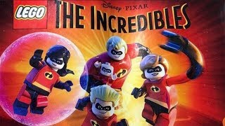 """Lego The Incredibles,"" ""Conan Exiles"" + More Blockbuster Videogames to Get Excited For"
