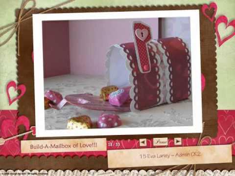 Build A Mailbox of Love Video.avi