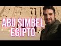 Abu Simbel, Egipto - Guía Turistica
