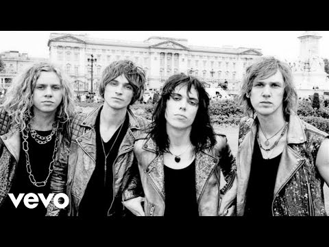 The Struts - It's The Struts