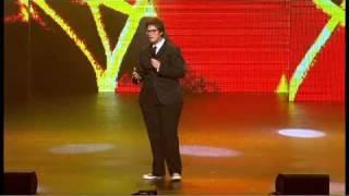Hannah Gadsby - Mrs Chuckles - Melbourne Comedy Festival Gala 2010