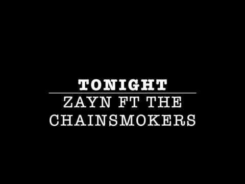 Tonight - Zayn