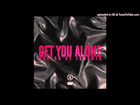 Maejor Feat. Jeremih - Get You Alone (Acapella Clean) | 92 BPM